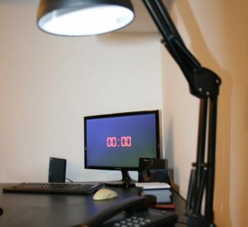 Стаята на хакера
